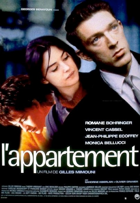 L'Appartement - Poster